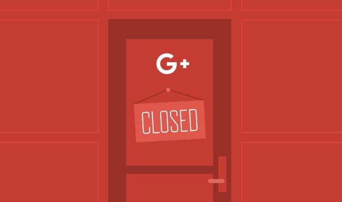 Platform Google yang Gagal dan Akhirnya Ditutup - Google+