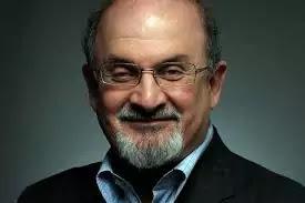 Salman Rushdie and his Midnight's Children