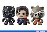 Marvel Mighty Muggs Wave 2 2018