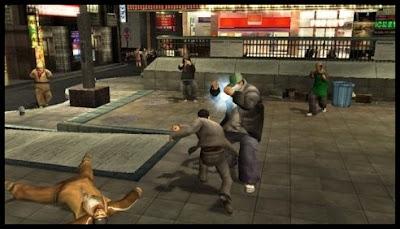 Yakuza Free Download For PC