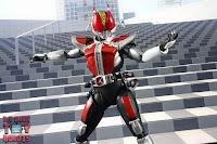 S.H. Figuarts Shinkocchou Seihou Kamen Rider Den-O Sword & Gun Form 23