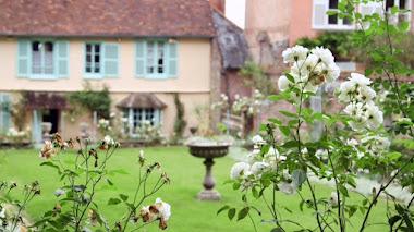 Vídeos de 5 jardines de pintores para visitarlos sin salir de casa