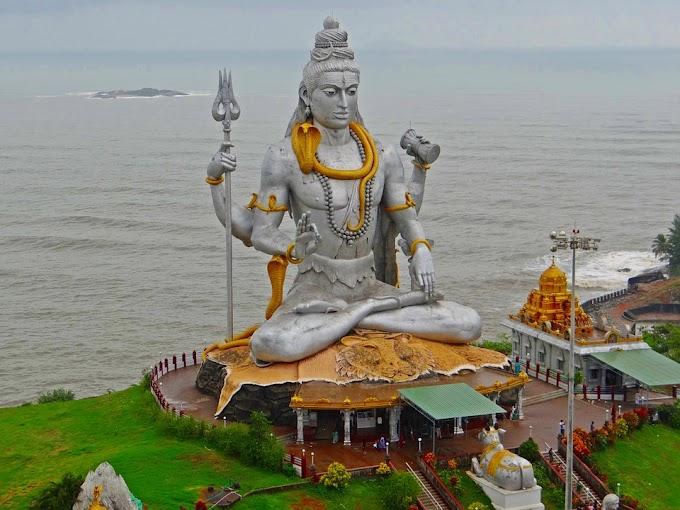 ¿El Dios Shiva era un alien?