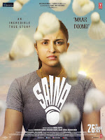Saina 2021 Hindi 720p HDRip
