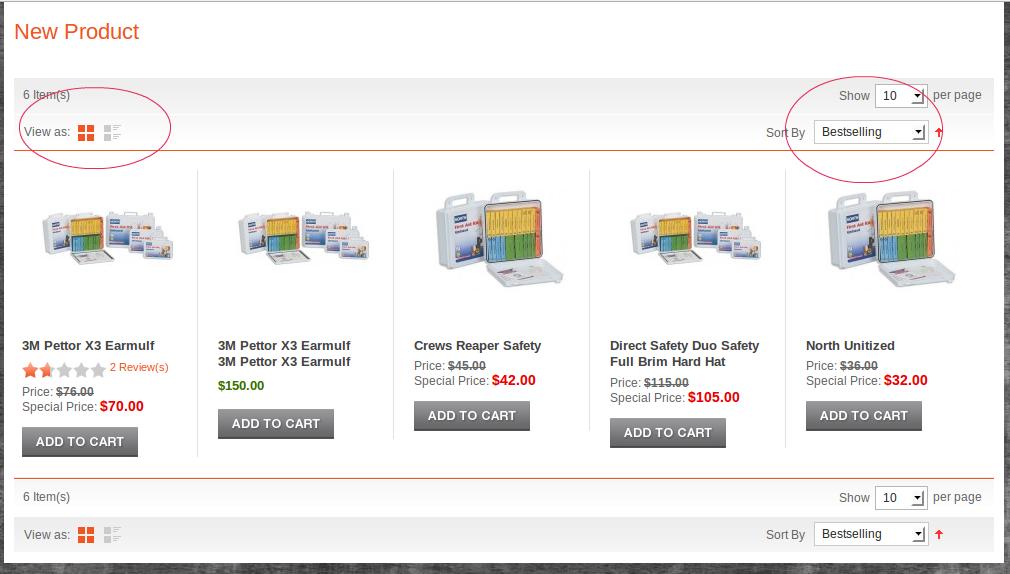 Magento Display New Products With Pagination - || Magebug ||