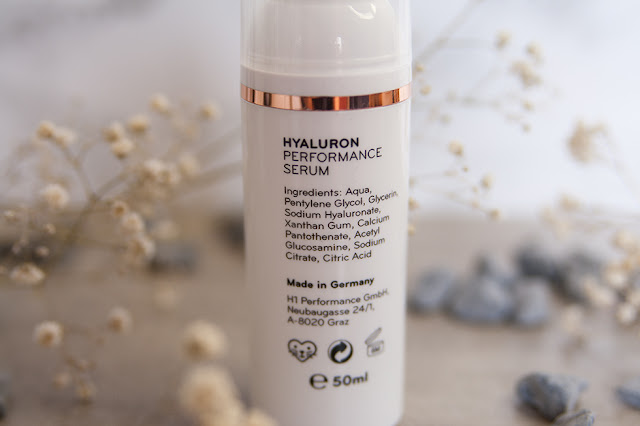 COSPHERA - Hyaluron Performance Serum