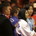 Terbentur Aturan Hijab, Judoka Indonesia Batal Tanding