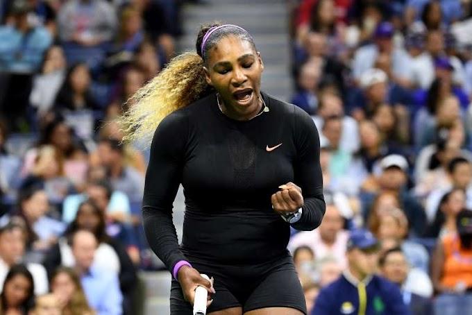 Serena beats Sharapova for 19th time in row