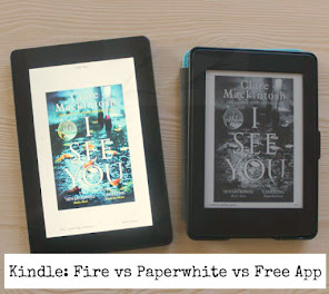 Kindle - What to Choose?
