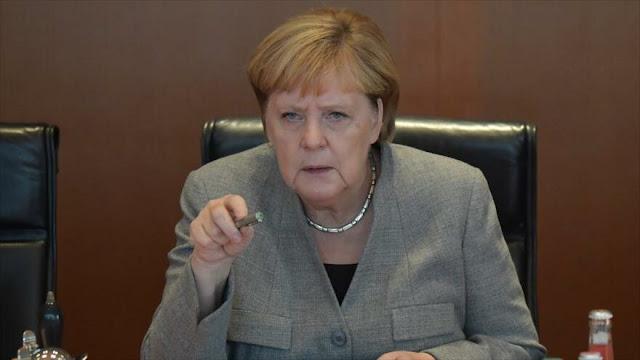 Alemania aprueba vender armas a EAU en medio de guerra en Yemen