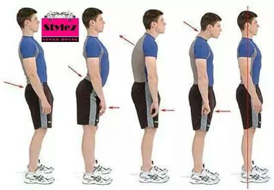 baju support tulang belakang