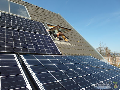 Basic Things You Need to Know About Building a Solar Panel