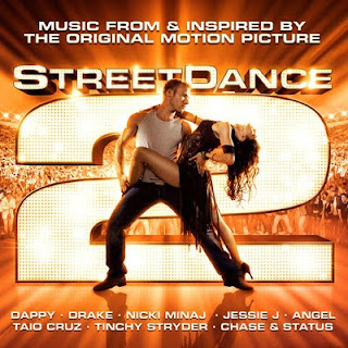 Street Dance 2 Lied - Street Dance 2 Musik - Street Dance 2 Soundtrack Filmmusik