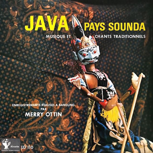#Indonesia #Java #Sunda #Sundanese music #suling flute #kepaci zither # rincik zither # jentreng zither #Oyo Suwardi #Imas Permas #Rd. Safarman Bratawidjaja #Karman Sastraprawira #poetry #traditional music #Indonesian music #world music #vinyl #LP #Disques Alvares # Merry Ottin #Viviane Sukanda #MusicRepublic #musique indonésienne #Pays Sunda #musique traditionnelle #musique du monde #vinylfan
