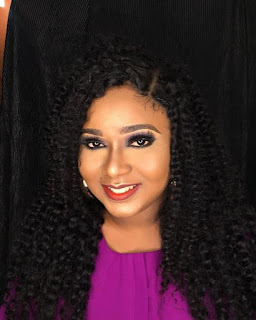 Better to date an ugly but strong man in bed than a one-minute handsome – Ghanaian actress, Xandy Kamel