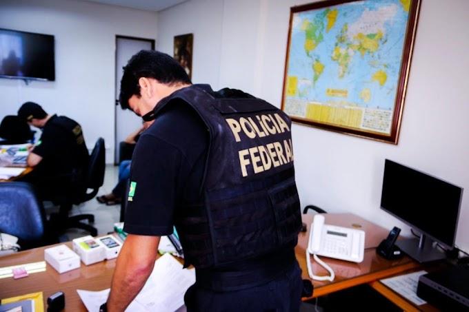 Operação Recidiva: MPF denuncia prefeita, filho e engenheiro por desvios na Paraíba