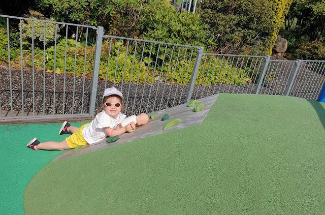 Oban play park