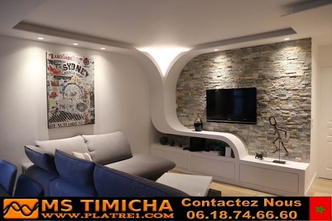 30+ Amazing TV Unit Design Ideas For Your Living Room - The Wonder Cottage