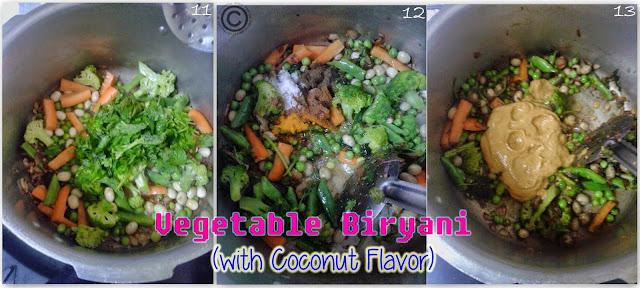 coconut-flavor-biryani
