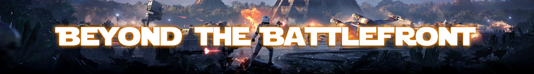 Beyond the Battlefront