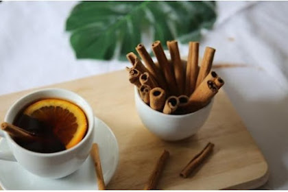 Tips Memilih Kayu Manis untuk Campuran Minuman dan Aroma Kue