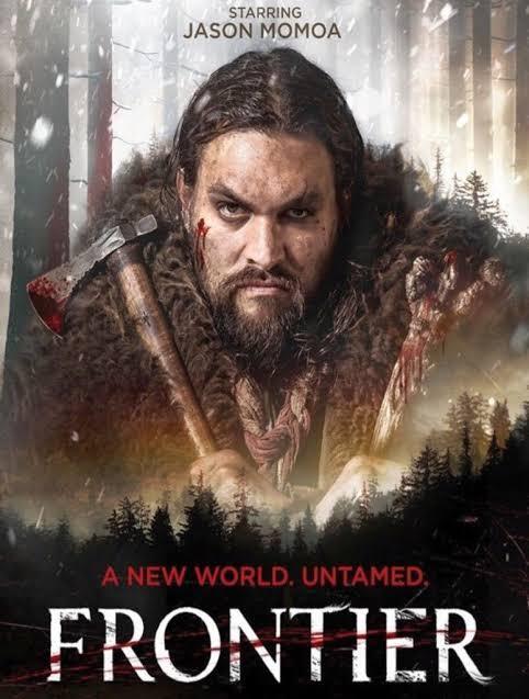 Movie: Frontier (2020)