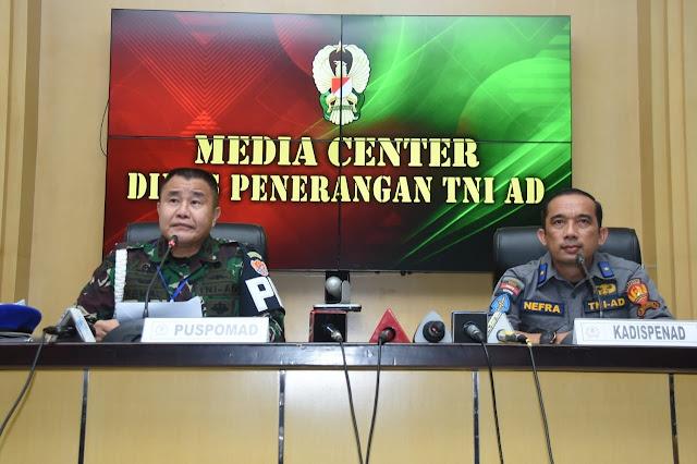 Kemas Yani Ungkap Puspom TNI AD Kawal Kasus Meninggalnya Babinsa Tambora