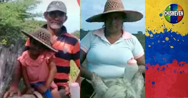 Dos agricultores y una niña fueron asesinados a cuchilladas en Anzoátegui