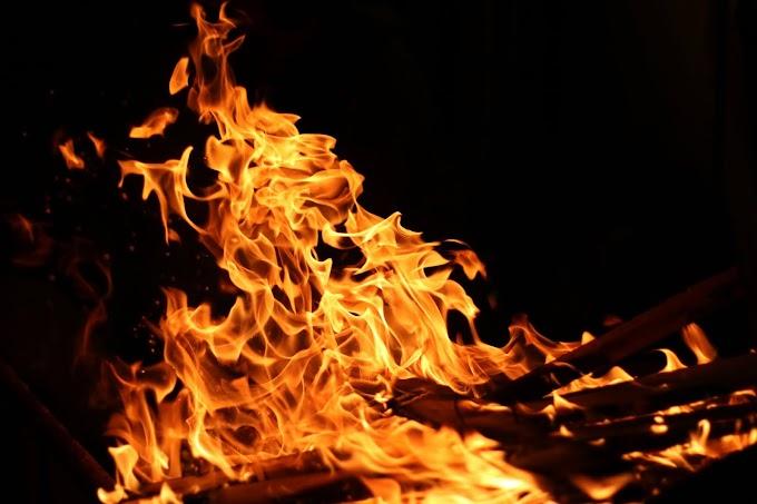 Tűz keletkezett egy családi házban Putnokon