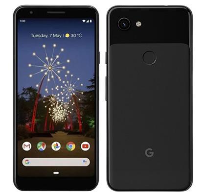 Harga Jual Hp Google Pixel 3a Terbaru 2021