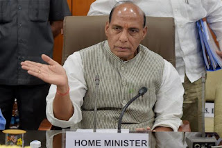 rajnath-reviewed-the-situation-in-high-level-meeting