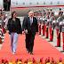 Danilo Medina llega a Guatemala. Representará a pueblo y Gobierno dominicano en toma posesión nuevo presidente Alejandro Giammattei