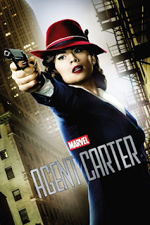 Agent Carter S01 All Episode [Season 1] Complete Download 480p