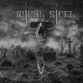 """Το βίντεο των Ritual Steel για το """"Does Tomorrow Exist"""" από το album """"V"""""""