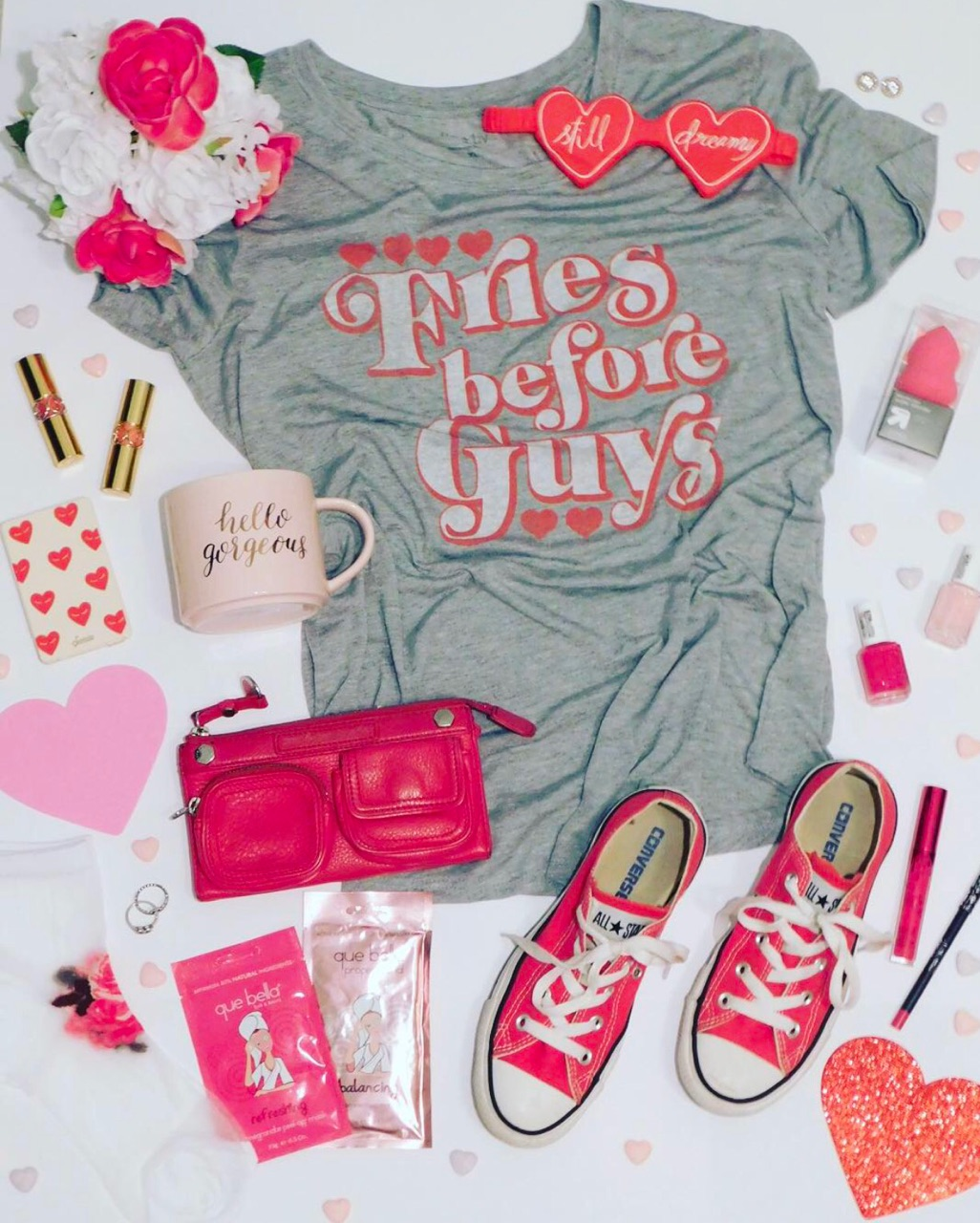 Valentines Day Gift Ideas | The Yellow Brick Runway