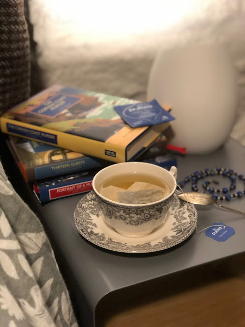 herbal tea, Chez Maximka