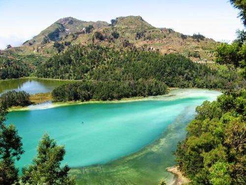 40 Tempat Wisata di Magelang Pilihan untuk Keluarga
