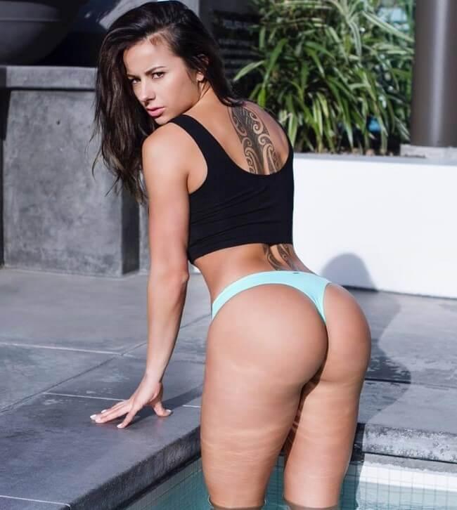 Musa fitness Sandra Prikker