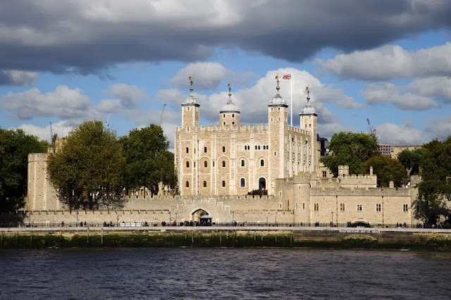 1. The Tower of London
