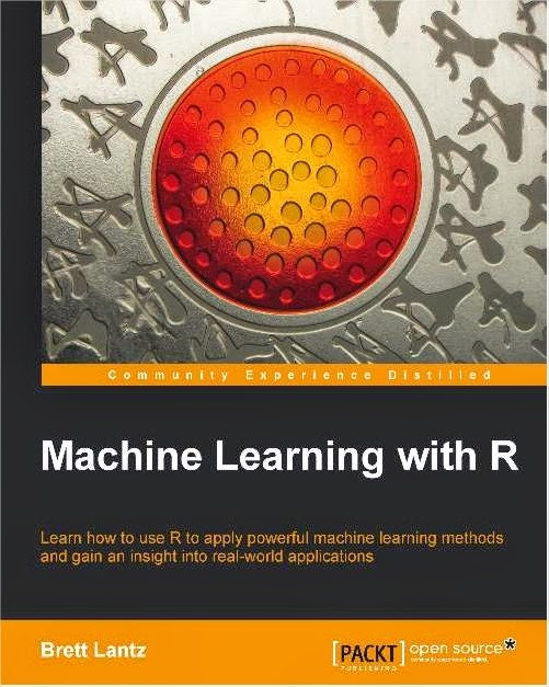 Machine Learning with R – Book Review