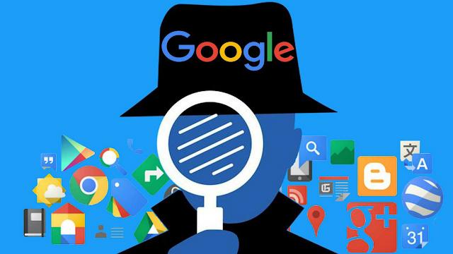 كيف تجعل جوجل من مستخدميها بضاعة لا زبائن؟