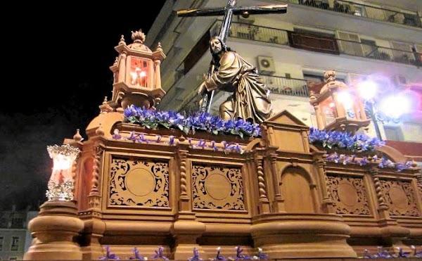 Las vísperas de Sevilla
