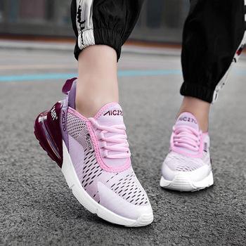 Women fashion casual sneaker shoes