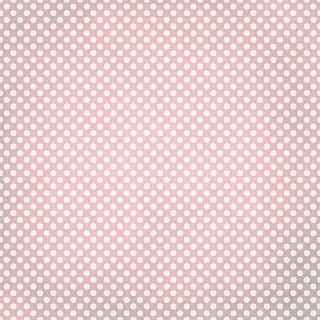 baby girl digital paper dots scrapbooking download background