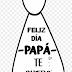 """Corbata """"Papá"""""""