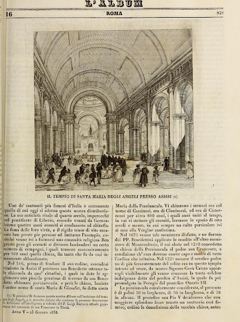 1838.06.23 - L'Album (giornale letterario e di belle arti)