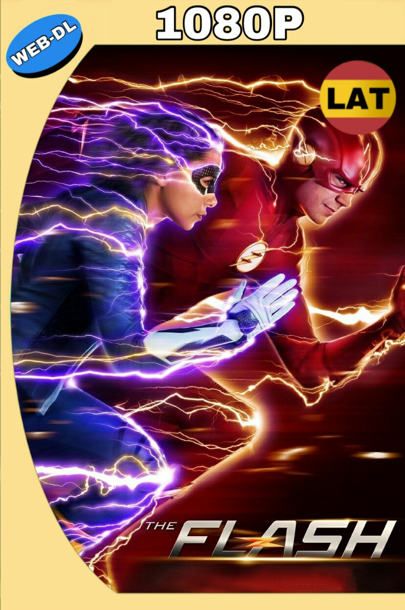 THE FLASH TEMPORADA 05 (04/23) WEB-DL 1080P DUAL LATINO MKV