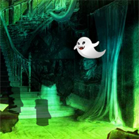 Play Bigescapegames Fantasy Halloween House Escape