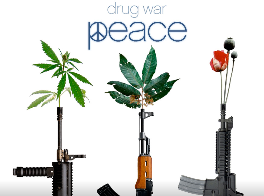 decriminalizing drugs as a right way to battle drugs in america Labeled the war on drugs this battle is extremely expensive: drug roots enter america america had bought right in to asia's opium this law changed the way.