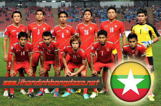 Kyrgyzstan vs Myanmar 21h30 ngày 10/10 www.nhandinhbongdaso.net